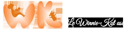 Le Winnie Kot asbl Logo